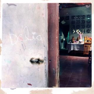 Nicaragua-architettura del quotidiano