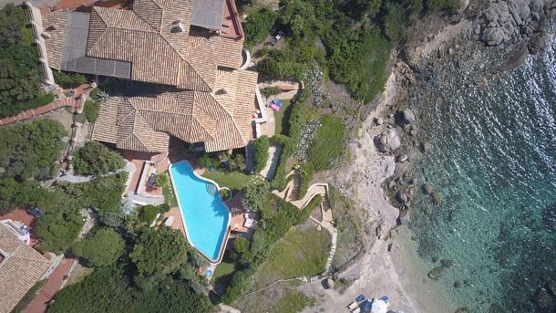 Beach House Cala Caterina