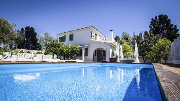 Villa Virago