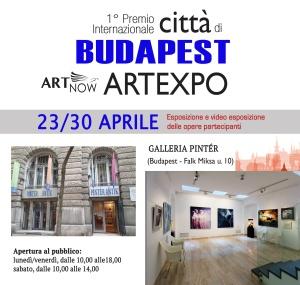 PREMIO CITTA DI BUDAPEST 23 aprile 2021