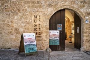 ARTE IN CASTELLO - Acquarica del Capo. 14 AGOSTO 2021
