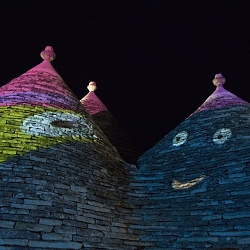 LIGHTFESTIVAL ALBEROBELLO