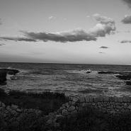 Scatti di mare B/N