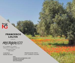 """PROTAGONISTI"" Galleria San Vidal  - VENEZIA 16 febbraio 2019"