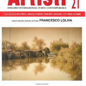 ARTISTI'21