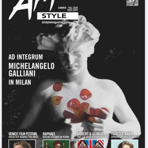 ARTSTYLE MAGAZINE WINTER 2020