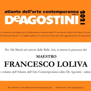 ATLANTE DELL'ARTE CONTEMPORANEA 2021 DE AGOSTINI