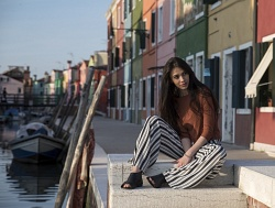 Burano Shooting