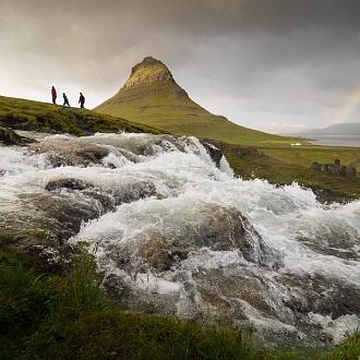 ICELAND/Islanda