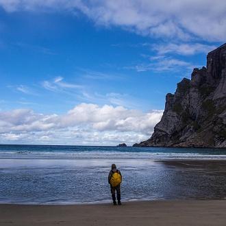 NORWAY/Norvegia - Lofoten