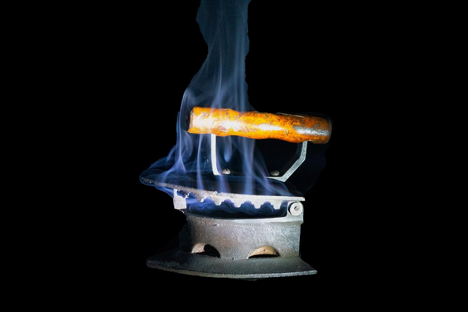 VOLUTE DI FUMO