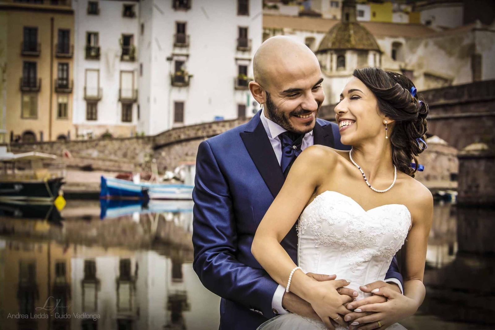Giovanna & Paolo