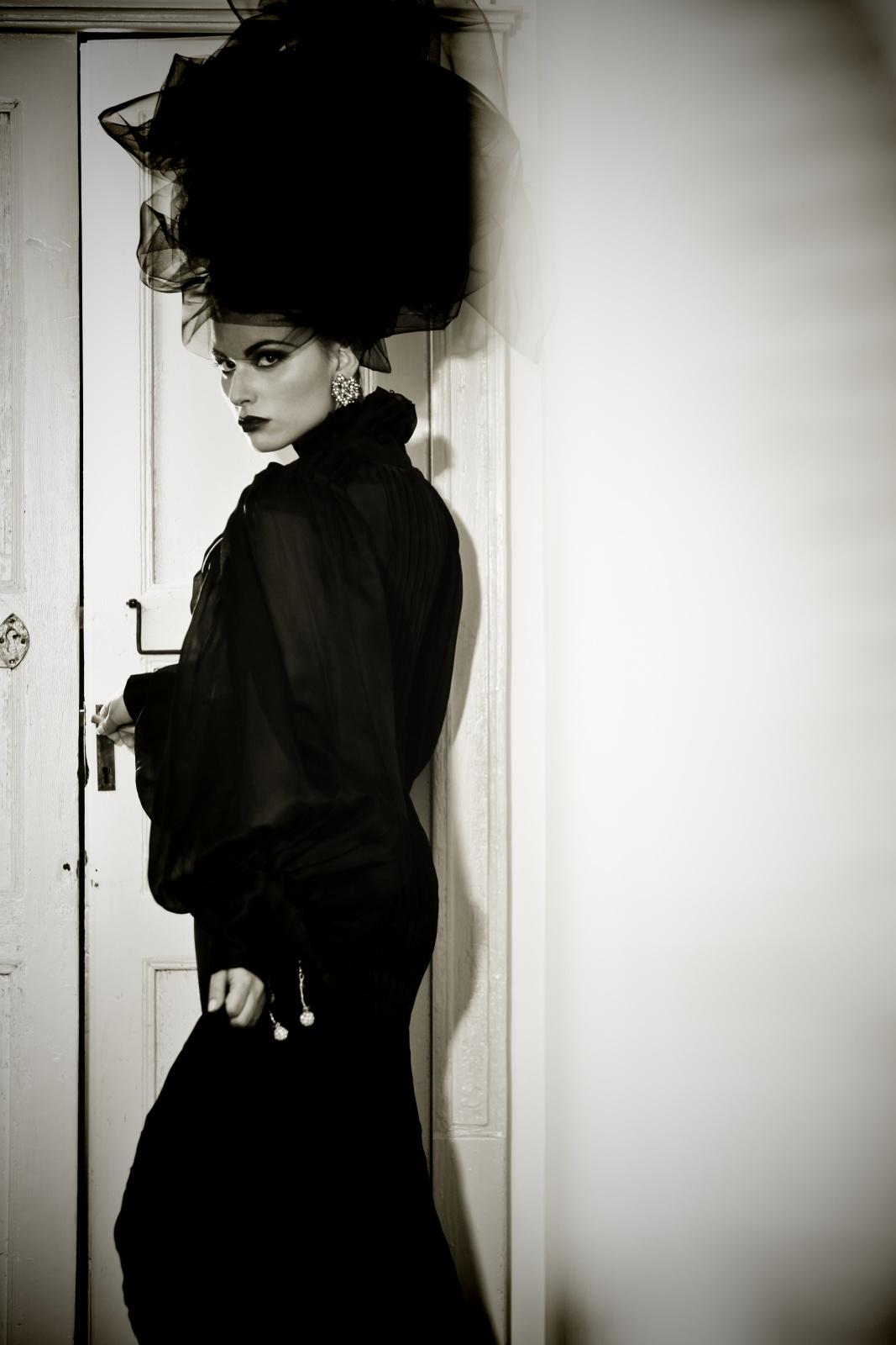 Vanessa vintage