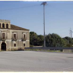 Siracusa-Priolo, zona industriale
