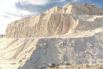LE SALINE - MARGHERITA DI SAVOIA