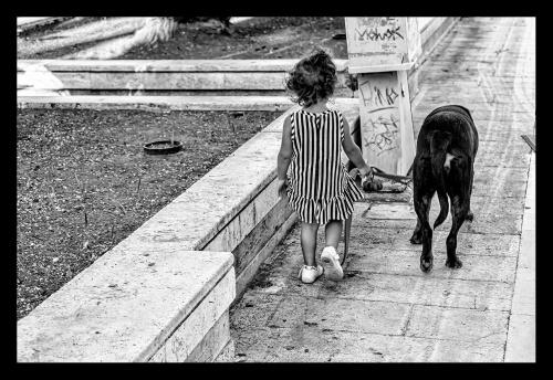 """MI PORTI TU?  - OPERA SELEZIONATA PER """" MILLE DI SGARBI"""" IV EDIZIONE - Castiglion Fiorentino (Arezzo)"""
